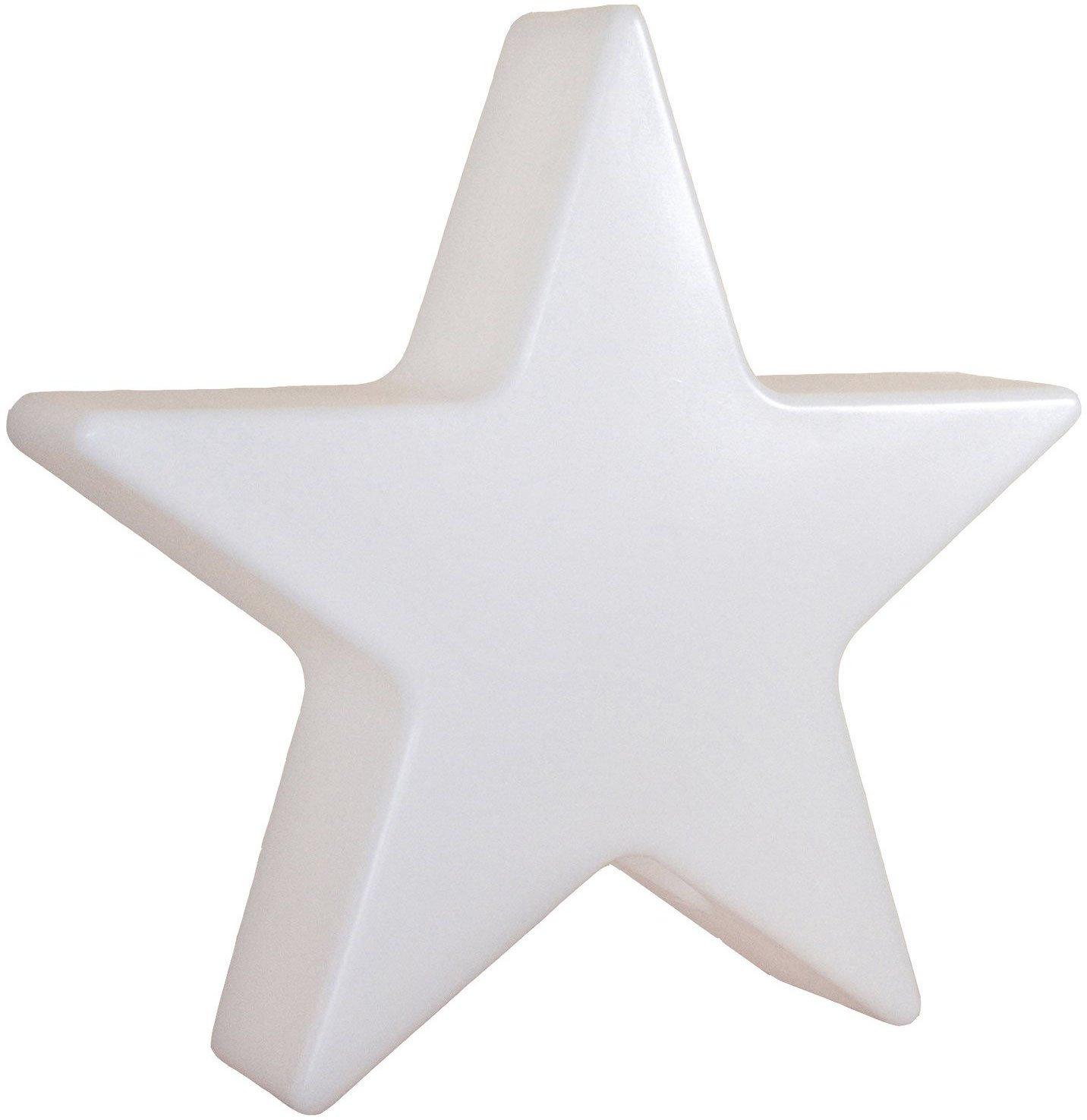 Weihnachtsbeleuchtung Aussen Stern Preise.8 Seasons Shining Star 100 Cm