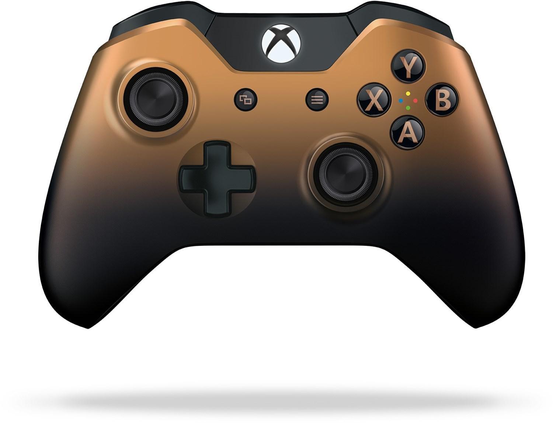 Microsoft Xbox One Wireless Controller günstig kaufen