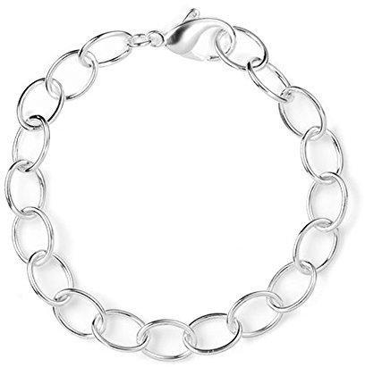 Heartbreaker Silber-Armkette (HB BL 02)