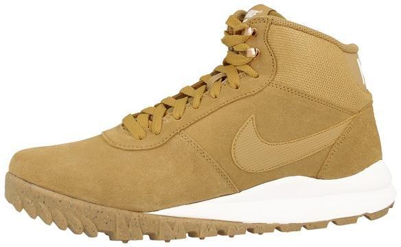 Nike Hoodland Suede Boots Men
