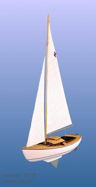 Aero-Naut Hansajolle Kit (3011)