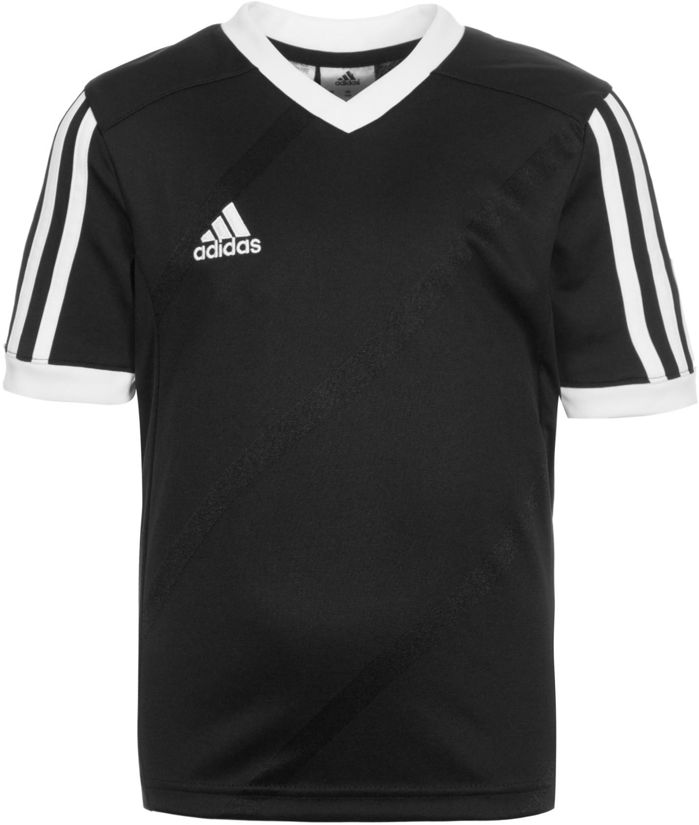 Adidas Tabela 14 Trikot blackwhite