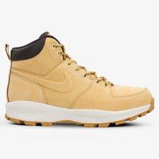Nike Manoa Leather beige ab 56,69 € im Preisvergleich kaufen