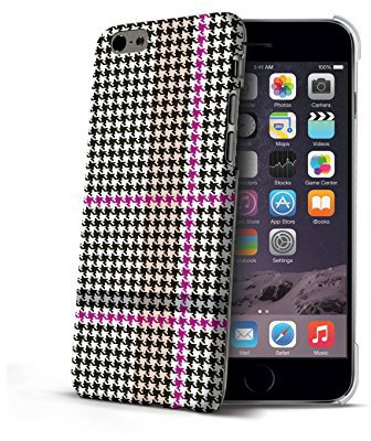 Celly Cover Dandy Pink (iPhone 6)