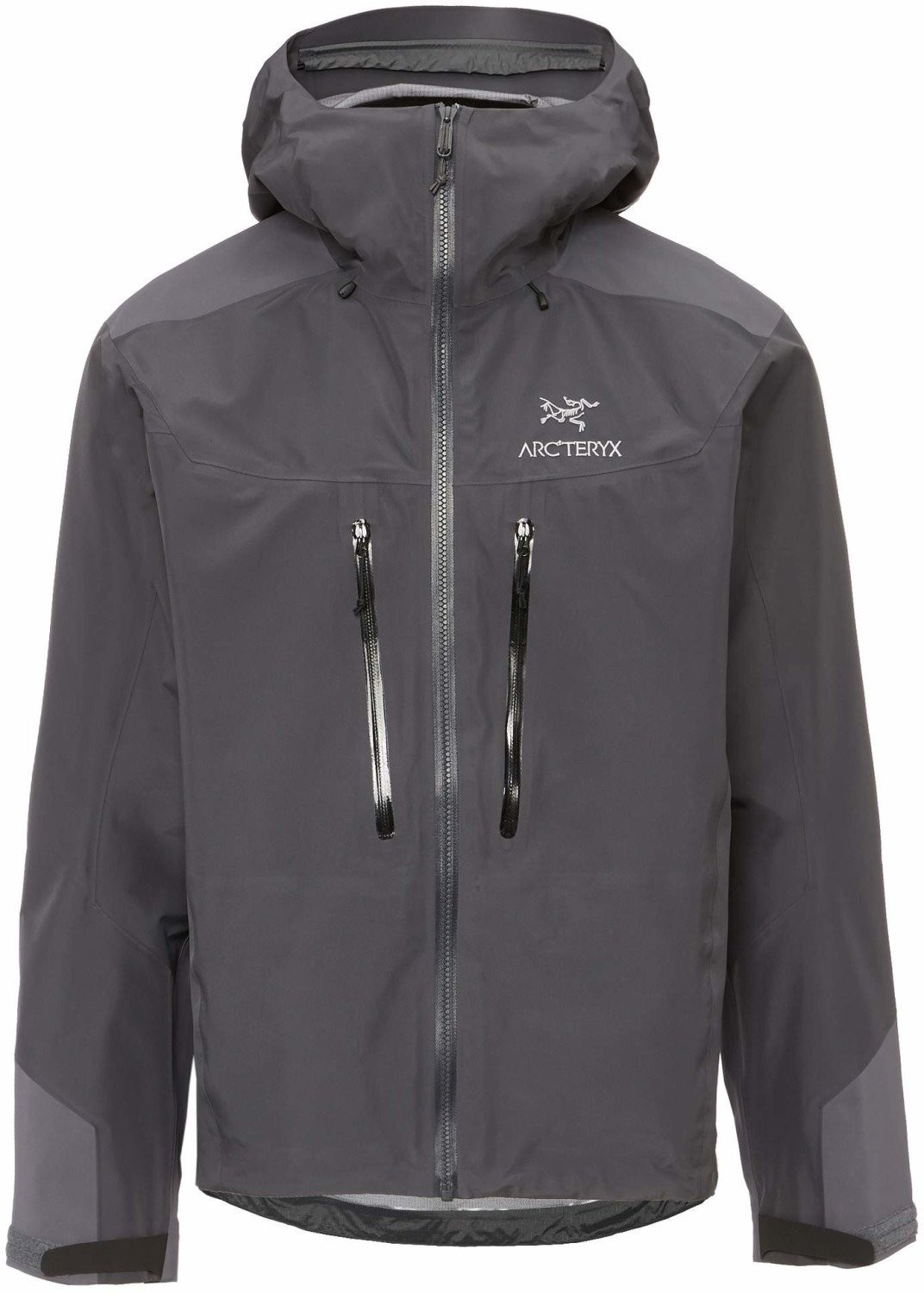 Arc'teryx Alpha FL Jacket im Test