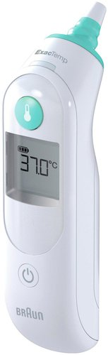 Braun IRT 6020 ThermoScan 5