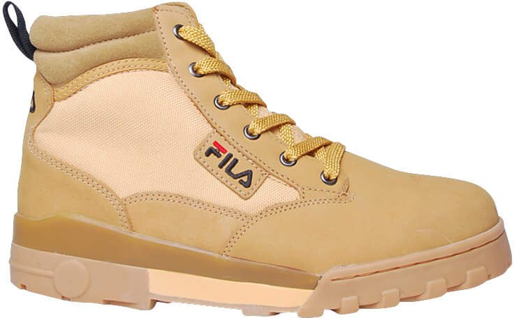 Fila Grunge Mid Boots