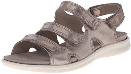 Ecco BABETT Damen Slingback Sandalen   Sandalen, Schuhe