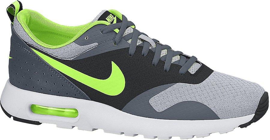 Nike Sportswear Air Max Tavas Sneaker Grey Mist Flash Lime