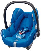 Babyschale CITI MAXI COSI Kunststoff grau MAXI-COSI 88238964 BHT 44x57x71 cm