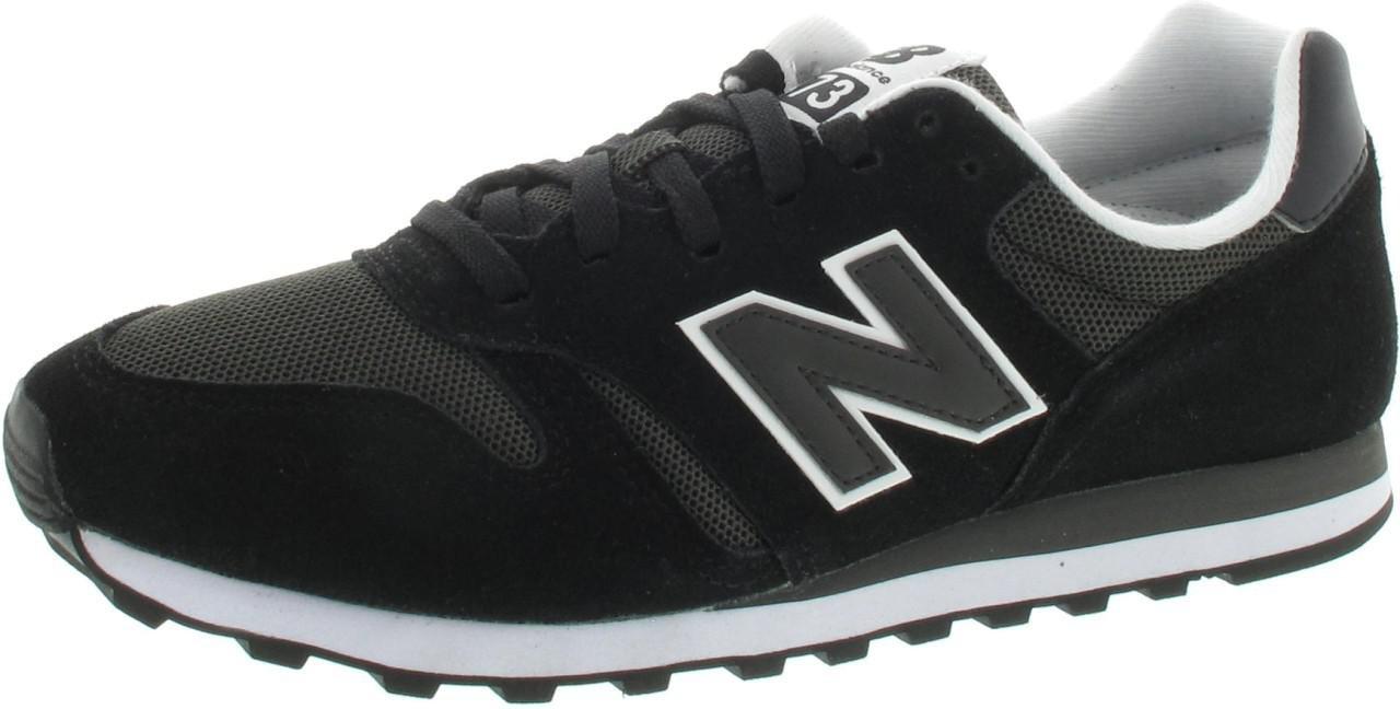 New Balance M 373 Sneaker (black)