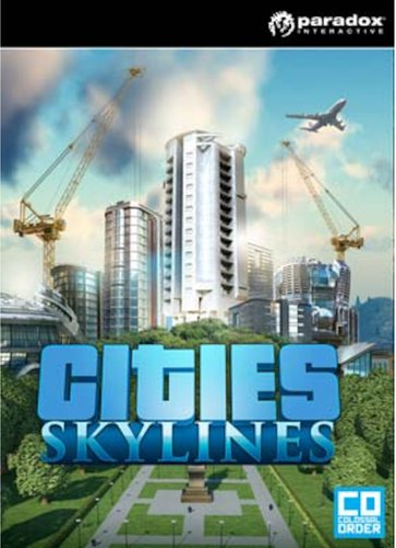 Cities: Skylines Sonderedition (PC)