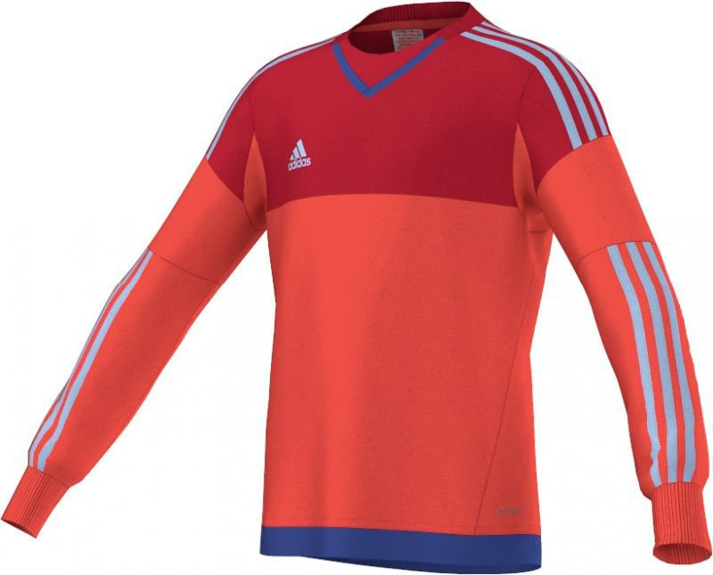 Adidas Top 15 Torwarttrikot Kinder