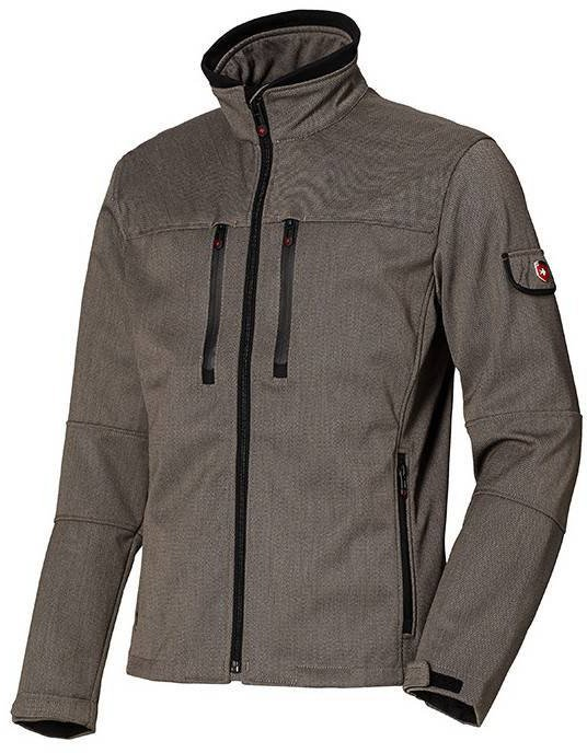wellensteyn jacke salt and pepper alpinieri