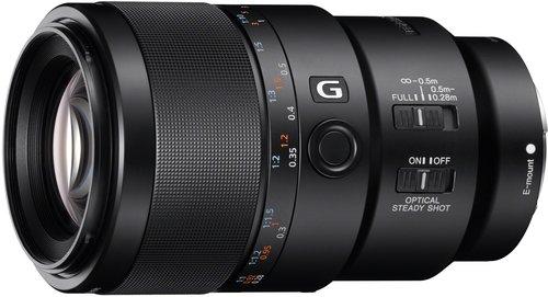 Sony FE 90mm f2.8 Macro G OSS (SEL-90M28G)
