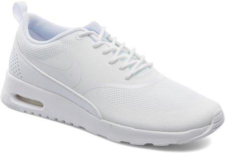 Nike Air Max Thea all white ab 119,99 € im Preisvergleich kaufen