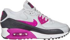 pretty nice c311c f5a37 Nike Wmns Air Max 90 Essential pure platinum/fuchsia flash/dark grey günstig