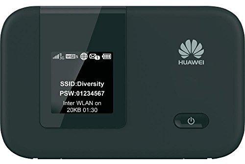 Huawei E5372 schwarz