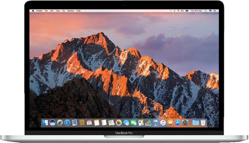 Apple MacBook Pro 15 Zoll Retina 2015 (MJLQ2D/A)