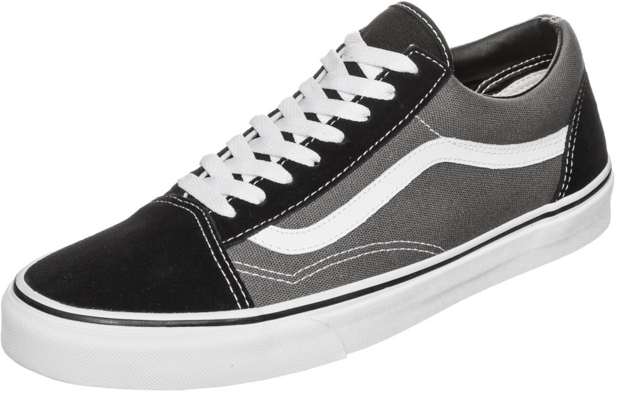 Vans Old Skool – HerrenDamen Suede Old Skool Lite Pewter