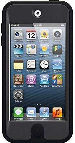 Otterbox iPod Touch 5G Case coal