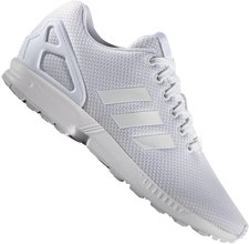 premium selection 89886 67a10 Adidas ZX Flux all white (AF6403)