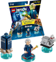 Warner Bros. Games Lego Dimensions: Level Pack - Doctor Who PS4 Zubehör Vergleich