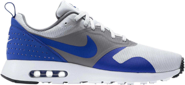 Nike Air Max Tavas pure platinumgame royalcool grey