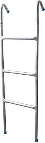 G21 Trampolinleiter für Gartentrampolin 250 cm