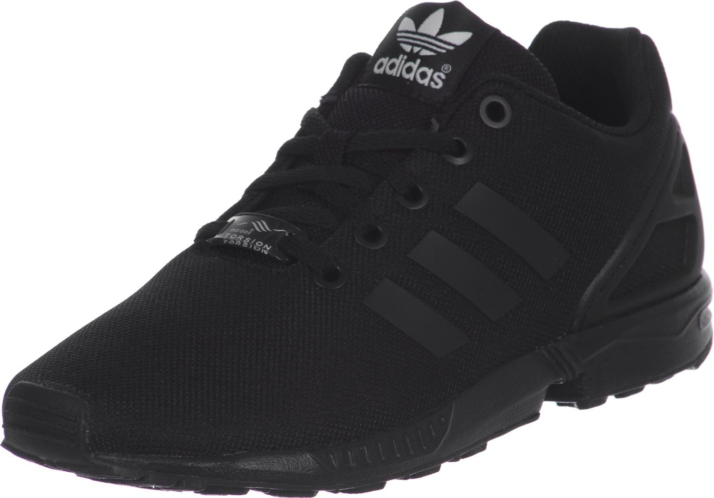 bd6c450cc4594 Adidas ZX Flux K core black/core black/core black günstig kaufen