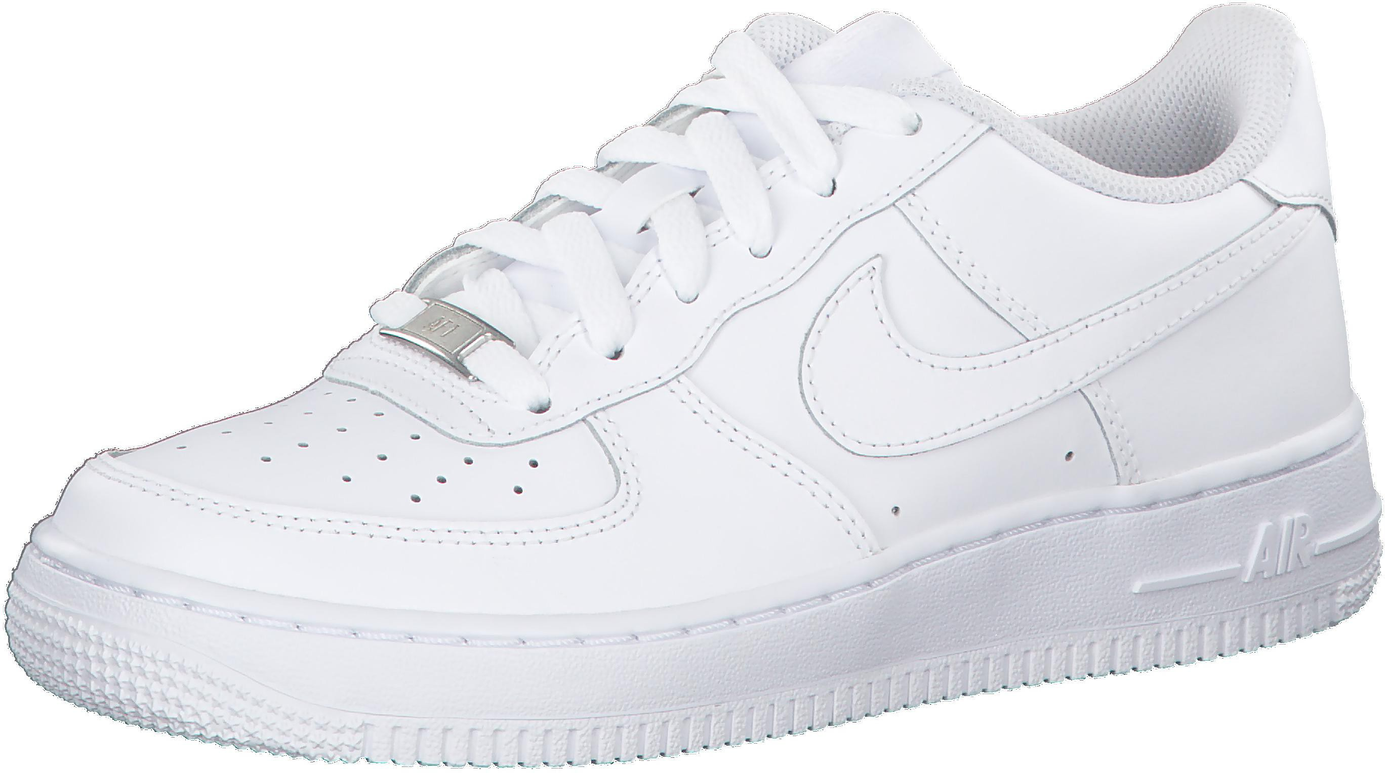 Nike Air Force 1 Game Royal White
