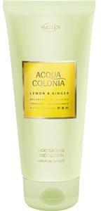 4711 Acqua Colonia Lemon & Ginger Bodylotion (200 ml)