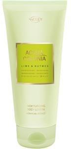 4711 Acqua Colonia Lime & Nutmeg Bodylotion (200 ml)