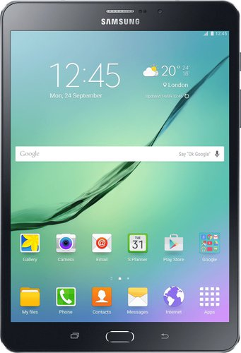Samsung Galaxy Tab S2 8.0 32GB LTE schwarz