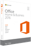 Microsoft MS Office 2016 Home and Business Office Software Vergleich