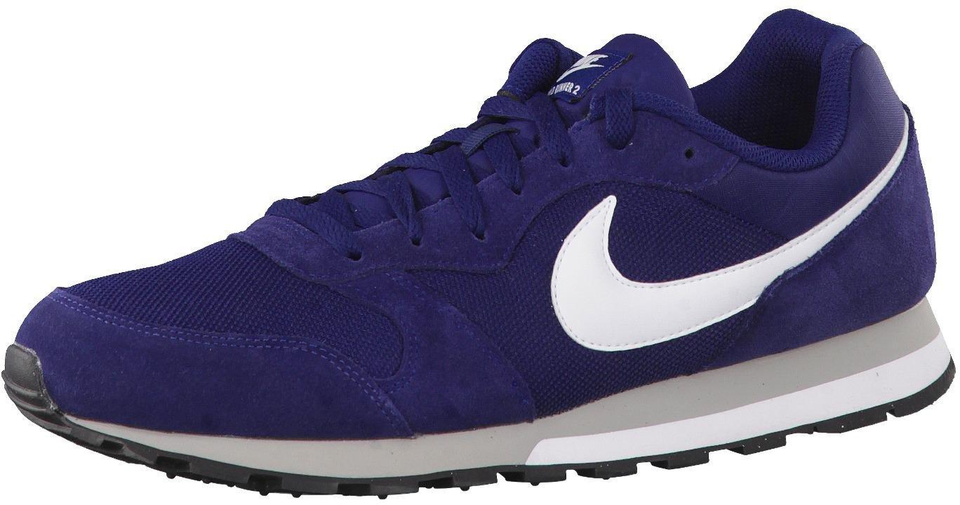Teamsport Philipp | Nike MD Runner 2 749794 010 | günstig