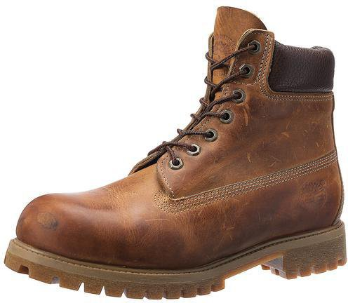 sneakers for cheap ever popular fantastic savings Timberland 6 Inch Premium Heritage Classic marron (27094)