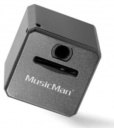 Technaxx Musicman Mini Style TX-52 schwarz