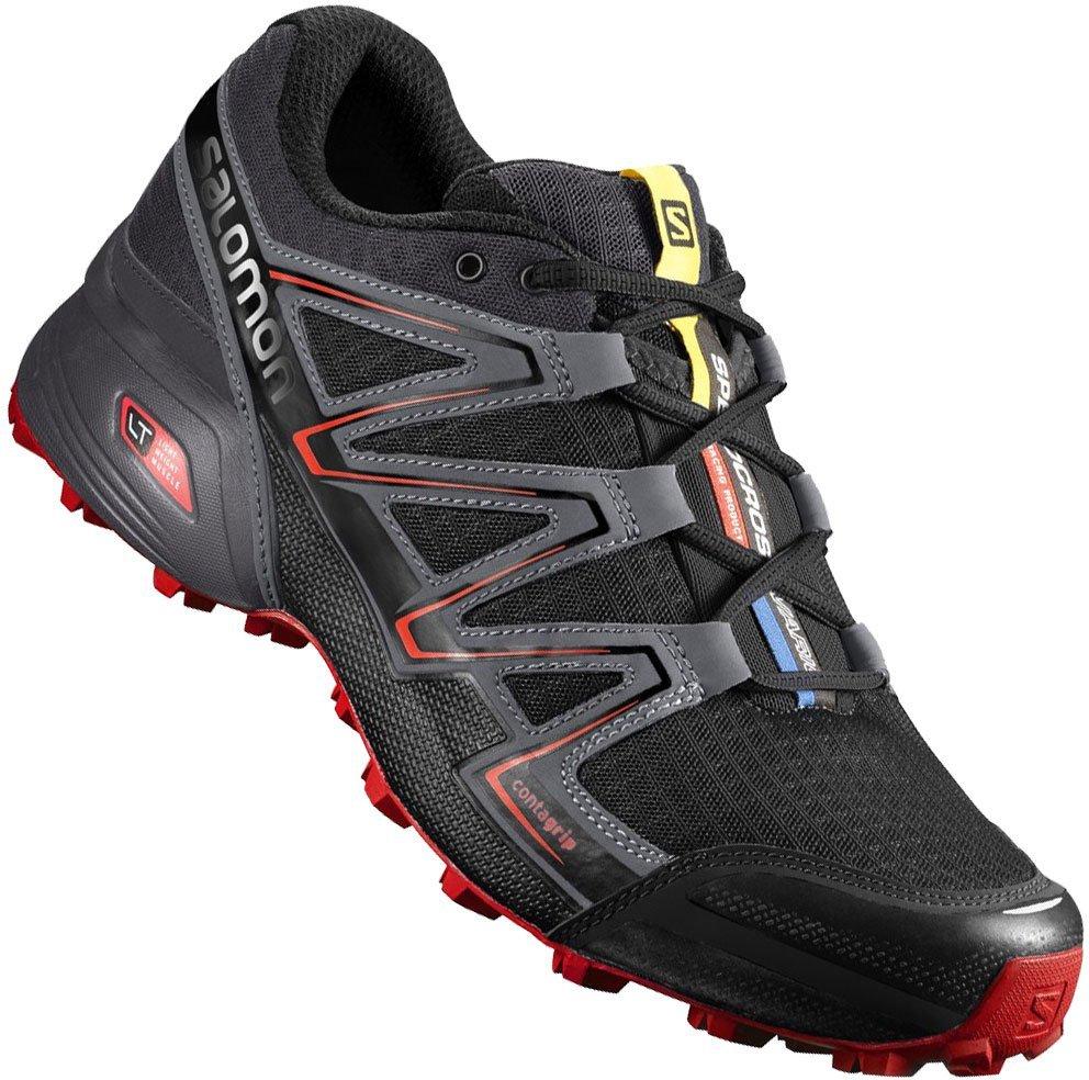 Salomon Herren Speedcross Vario 2 GTX Trailrunning Schuhe