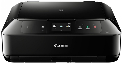 Canon PIXMA MG5750 Drucker