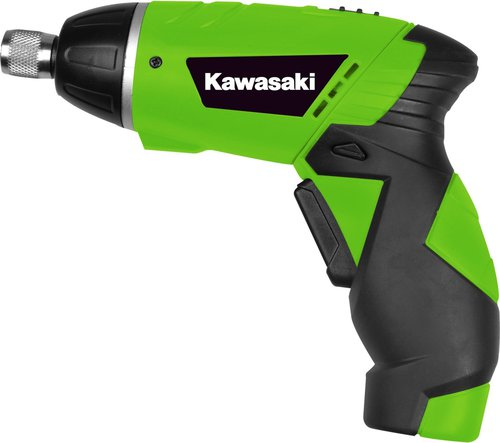 Kawasaki K-AK 3,6 Li (mit Zubehör-Set )