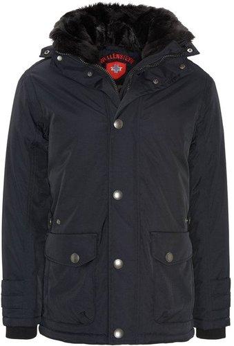 Mode-Design Durchsuchen Sie die neuesten Kollektionen glatt Wellensteyn Feuerland HDDAirTec schwarz