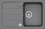 Schock Formhaus D-100 croma A Einbauspülen Vergleich