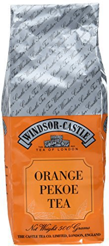 Windsor Castle Orange Pekoe Tea (500g)
