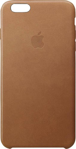 Apple Leder Case (iPhone 6S)