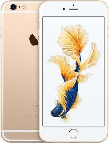 Apple iPhone 6S Plus 64GB gold ohne Vertrag