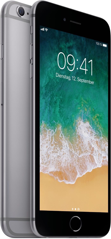 Iphone 6s Plus Ohne Vertrag Kaufen Neu