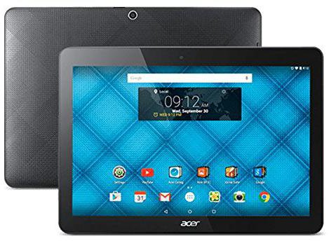 Acer Iconia One 10 weiß