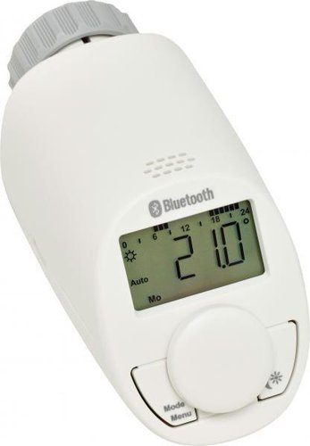 eQ-3 Heizkörperthermostat Typ N Bluetooth