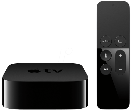 Apple TV 4 (32GB)